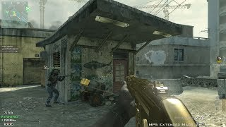 MW3 PC Gameplay No Commentary