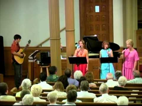 First Baptist Church of Colorado Springs - Turn Your Radio On
