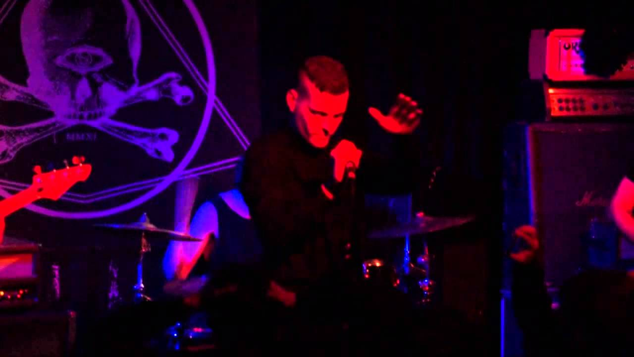 Download DEAFHEAVEN Unrequited live at Saint Vitus, Feb. 22nd, 2013