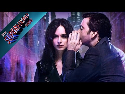 Analysing the Good and Bad of Jessica Jones - The Superhero