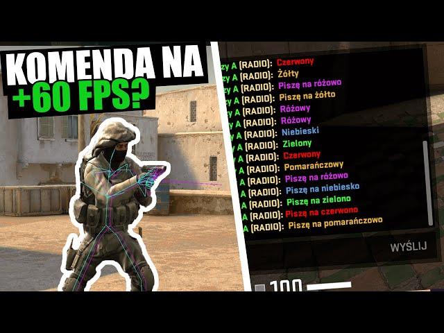 CS:GO - Komenda na więcej FPS, Source 2, Pisanie na Kolorowo - Podsumowanie Tygodnia #19