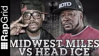 Head ICE vs Midwest Miles | Presented by Barbarian Battle Grounds