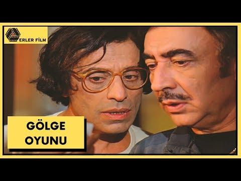 Gölge Oyunu | Şener Şen, Şevket Altuğ | Türk Filmi | Full HD