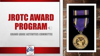 JROTC Award Program
