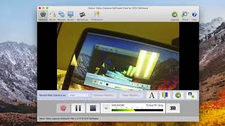 Download Video ELP-USB100W05MT-DL36 On Mac Using Debut Video Capture Software Free MP3 3GP MP4
