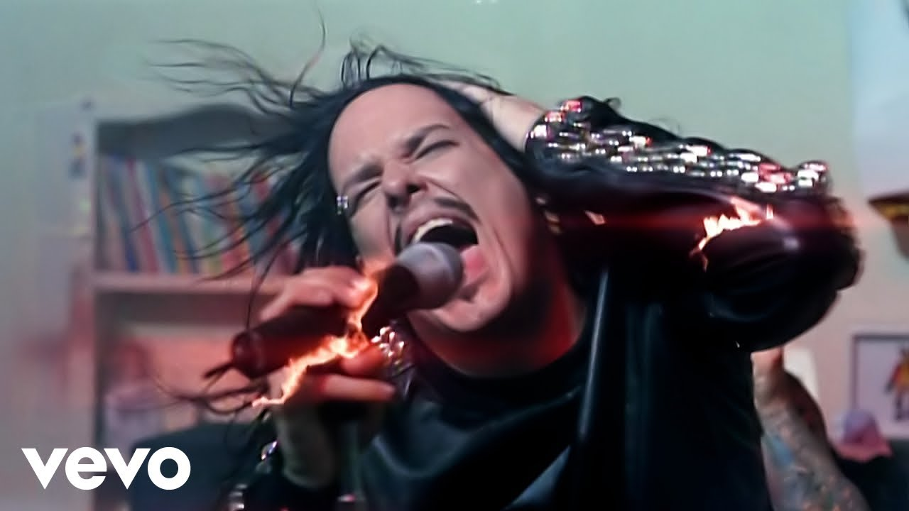 The 10 Best Korn Songs | SPIN