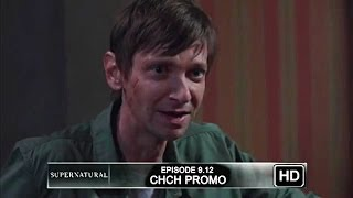 Supernatural 9x12 CHCH Promo - Sharp Teeth [HD]