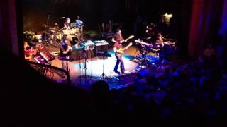 Zappa Plays Zappa, live @ Shepherds Bush Empire, The Torture Never Stops, 11 Nov 2013, 1 of 3