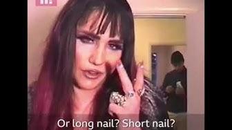 Internet nails