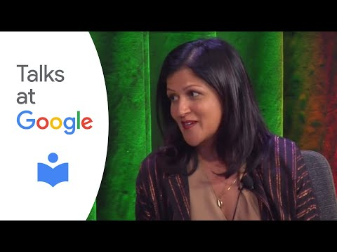 My Search for Something to Believe In | Anjali Kumar | Talks at Google