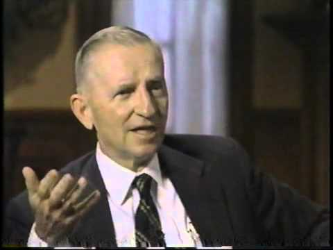 """Ross Perot - Campaign Infomercial - """"Balancing the Budget"""" - 1992 Election (1990's)"""