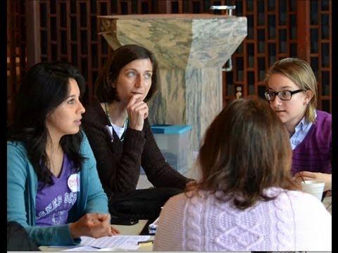 A Liberal Arts Education at Agnes Scott