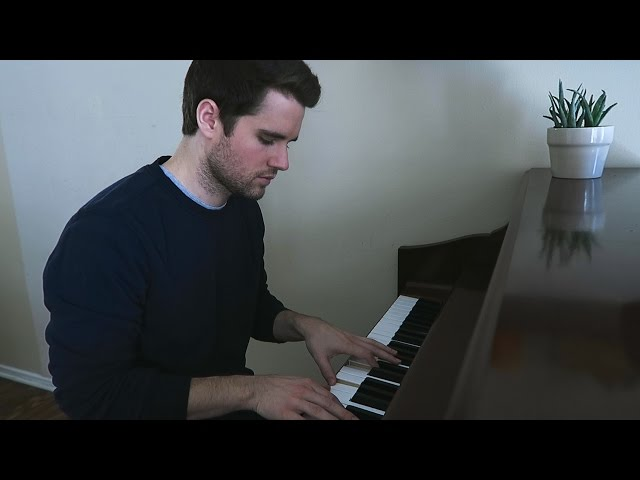 Meant to Be - The Workday Release (Live Piano Sessions)
