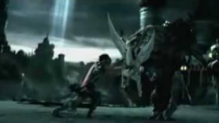 Принц Персии 4 (русский трейлер) - Prince of Persia 4 2008