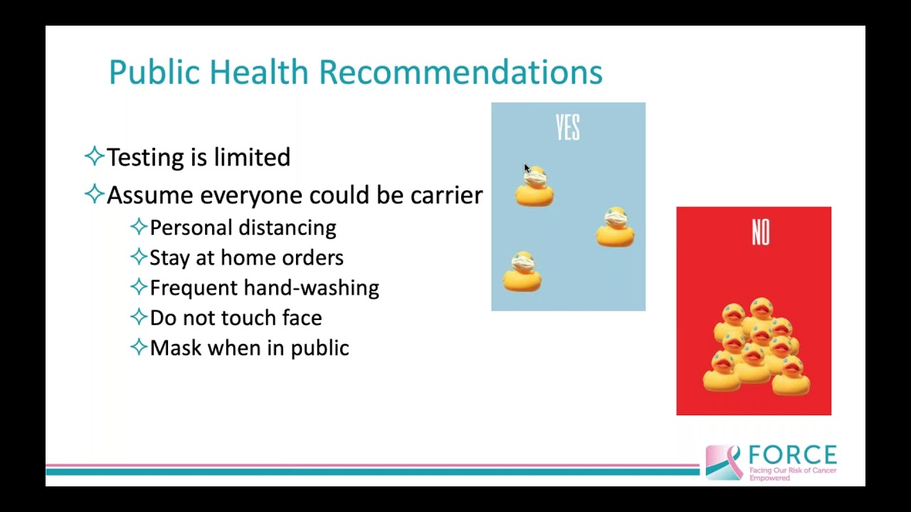 Breast cancer and COVID-19: Reminders from doctors during Breast ...