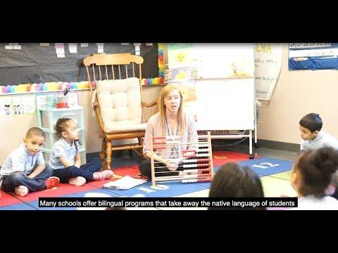 Mastery Molina Lower: Bilingual Program