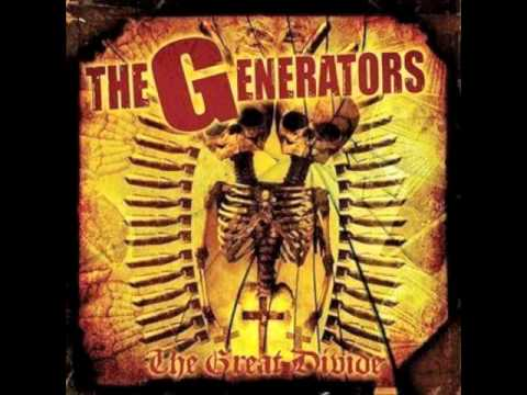 The Generators - I'm Still Believing