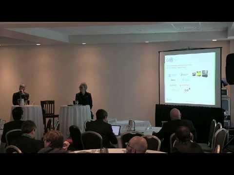 Colloque 2018 : Le rôle du secteur financier dans la transition