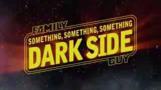 Family Guy: Something, Something, Something Darkside