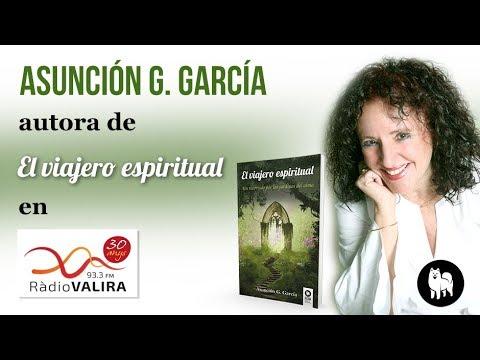 Asunción Gómez García en Radio Valira
