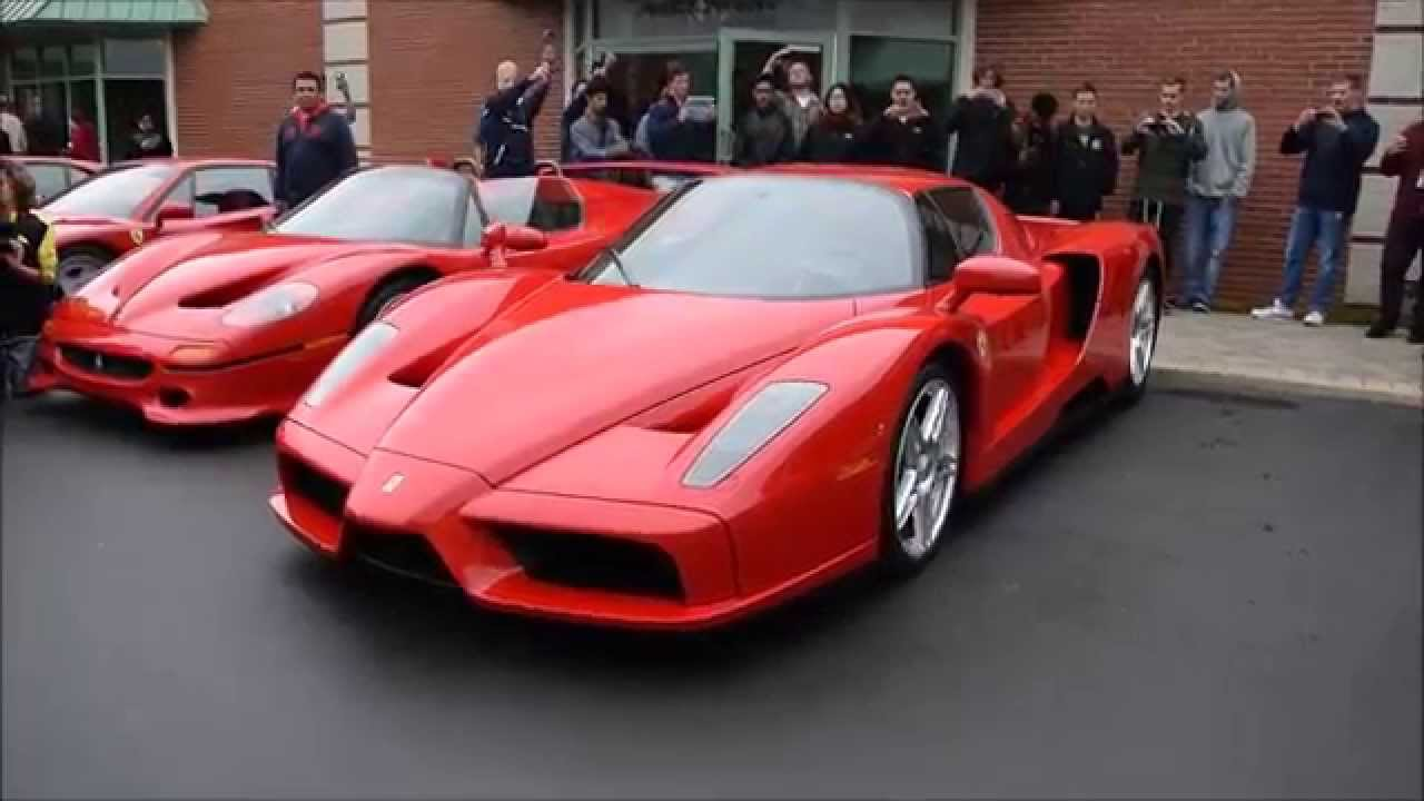 Lake Forest Sports Cars >> 2015 Lake Forest Sportscars Concours D Elegance Ferrari Gathering