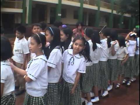 Study Trip: Kupang and Tarakan (both Indonesia) to Marikina (Philippines)
