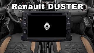 Обзор большой посылки. Магнитола для Renault Duster из Китая на Android 5.1(Заказать можно тут: ..., 2016-09-03T21:24:02.000Z)