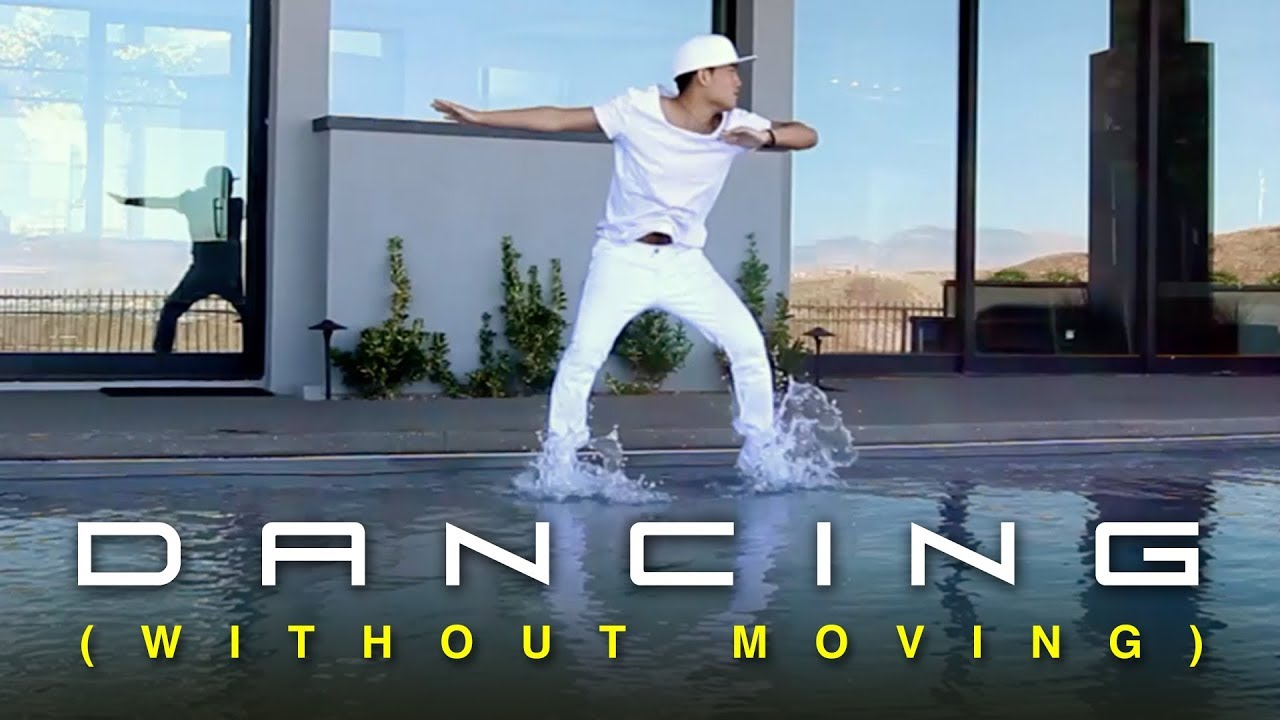 dancing-without-moving