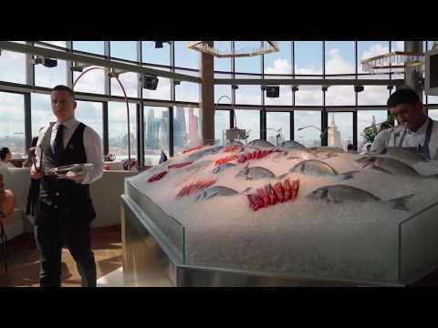 Обзор ресторана Сахалин от компании Старый Мастер