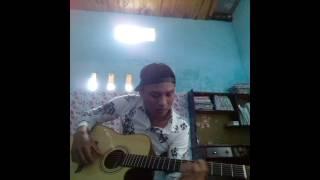 đớn đau anh vẫn yêu guitar