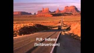 PUR - Indianer
