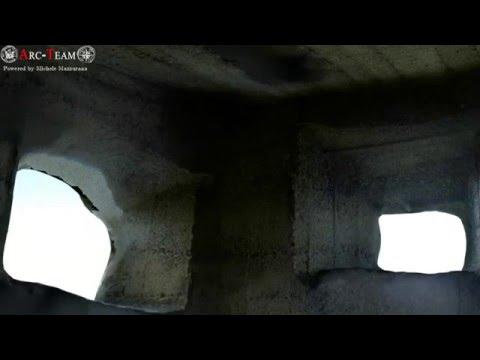 Arc-Team: Conflict Archaeology & 3D Documentation