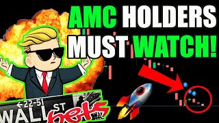 AMC HUGE ANALYSIS & PRÏCE TARGET IN 3 MINUTES! 🚀 KNOW THIS! [AMC STOCK]