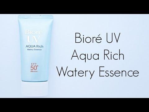 UV Watery Essence SPF50+ PA++++