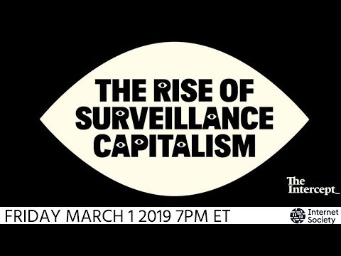 Shoshana zuboff surveillance capitalism review
