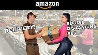 Exposing AMAZON Employee Hacks