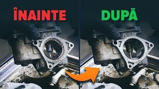 Sfaturi de intretinere - VW Passat Variant (3C5) 2.0 TDI 16V Placute Frana manualul de înlocuire