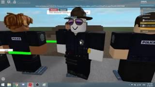 [Roblox] - Full SAP training