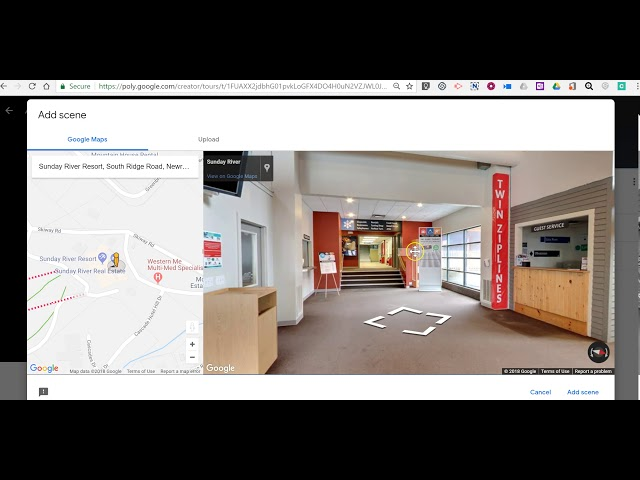 How to Use Google's VR Tour Creator