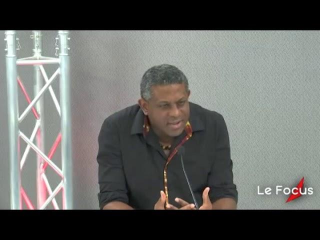Apports de l'Afrique noire à l'Europe - NK Omotunde - Canal 10 -Partie 1/4