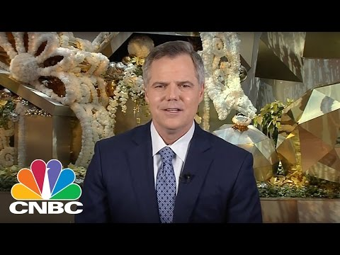 MGM Resorts CEO: Growth And Macau | Mad Money | CNBC
