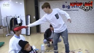 JIMIN EVIL MOMENTS #2 (Park Jimin BTS)