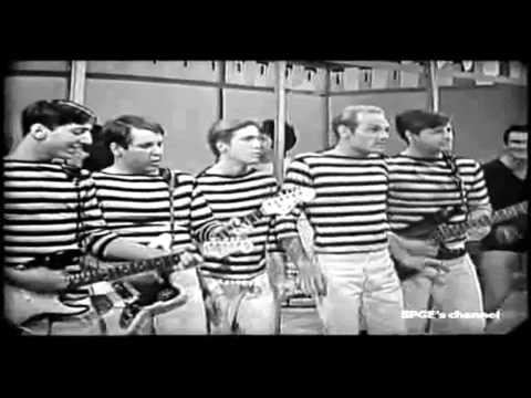 Beach Boys  Surfin Usa HD