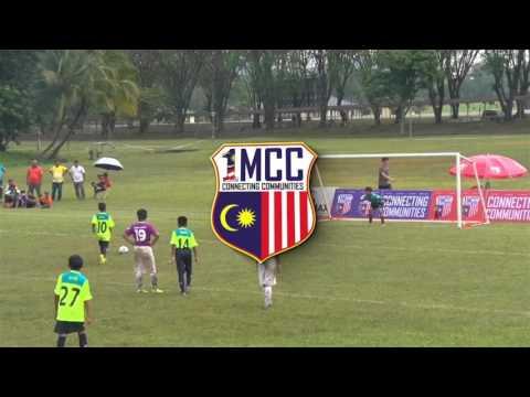 Liga 1MCC 2017 U12 EP1