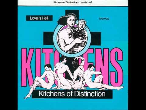 Hammer - Kitchens of distinction mp3
