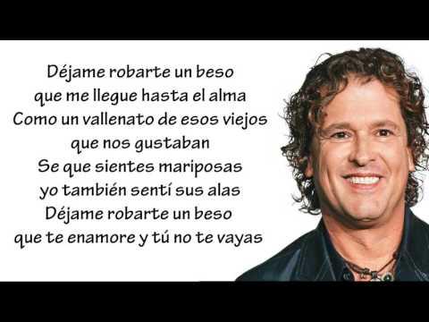 Robarte un Beso - (Letra)  Carlos Vives, Sebastian Yatra
