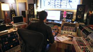 Focusrite // The ISA 428 & 828 with Damian Taylor