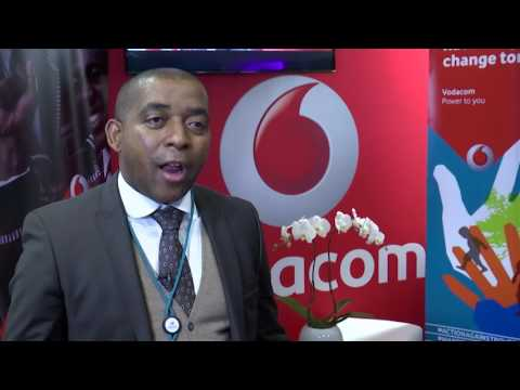 ICT the trigger for Africa's fourth industrial revolution