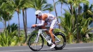 Hawaii Ironman Triathlon 2011 World Championships