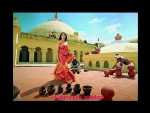 Prabhas & Anushka - Love me thoda aur (requested)   Pranushka Manip Video   Darling & Sweety